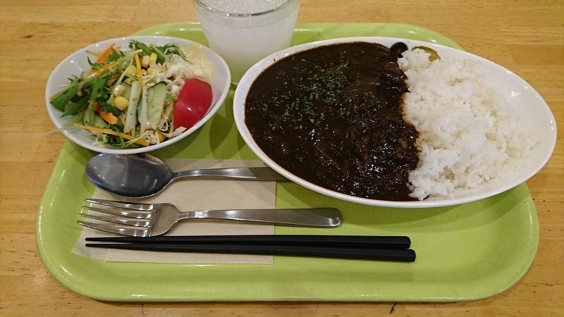 2018.6.19 (53あ) アットカレー - ブラックカレー 800-450