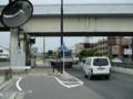 2018.6.21 (20) JRあんじょうえきいきバス - 板屋町口バス停(八帖橋) 1200-9