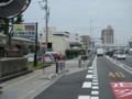 2018.6.21 (22) JRあんじょうえきいきバス - 矢作学校前バス停 1600-1200