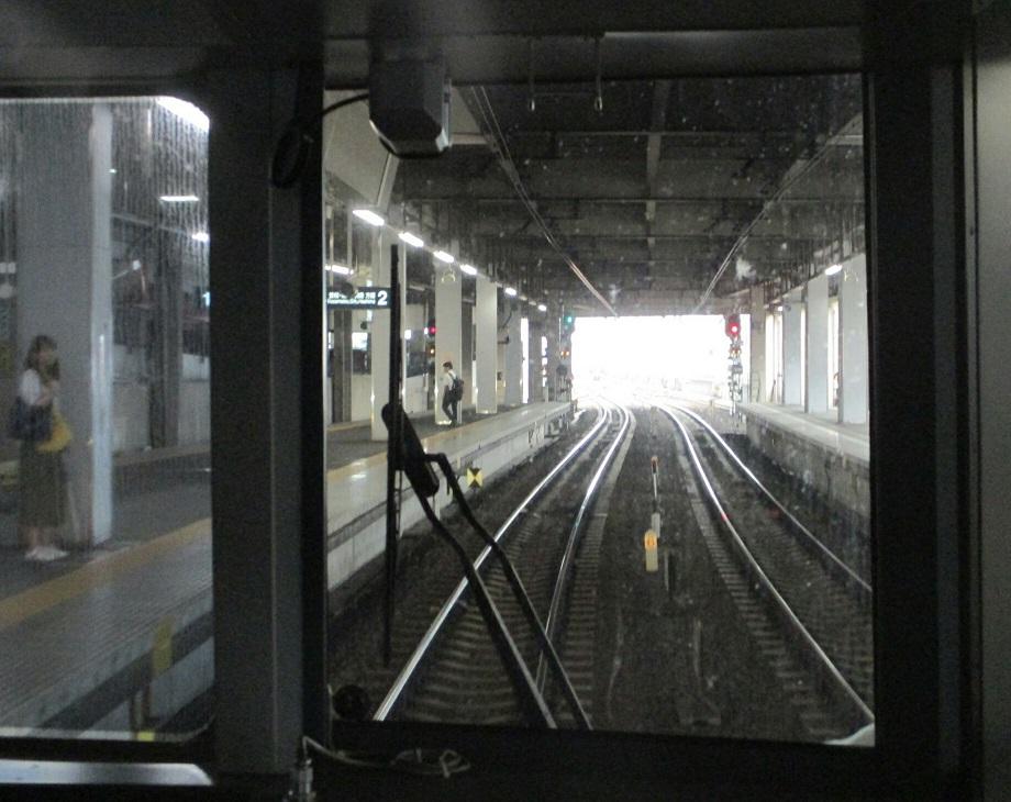 2018.6.28 (9) 岐阜いき特急 - 一宮 920-730