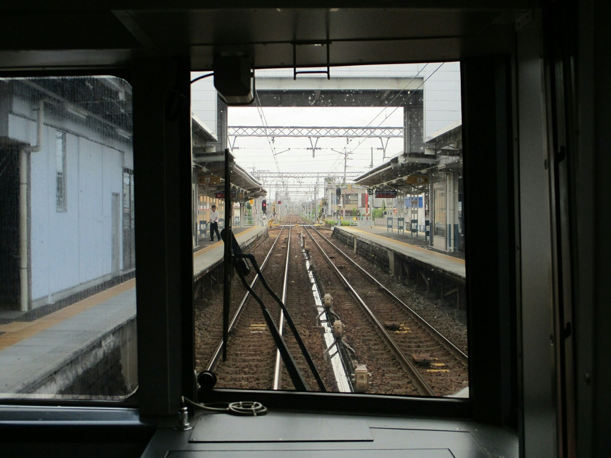 2018.6.28 (11) 岐阜いき特急 - 新木曽川 1200-900