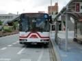2018.6.29 (4) JRあんじょうえき - 東岡崎いきバス 1600-1200
