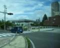 2018.6.29 (12) 東岡崎いきバス - 竜城橋をわたる 1120-900