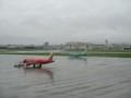 2018.7.6 (6) 名古屋空港 - FDA飛行機 2000-1500
