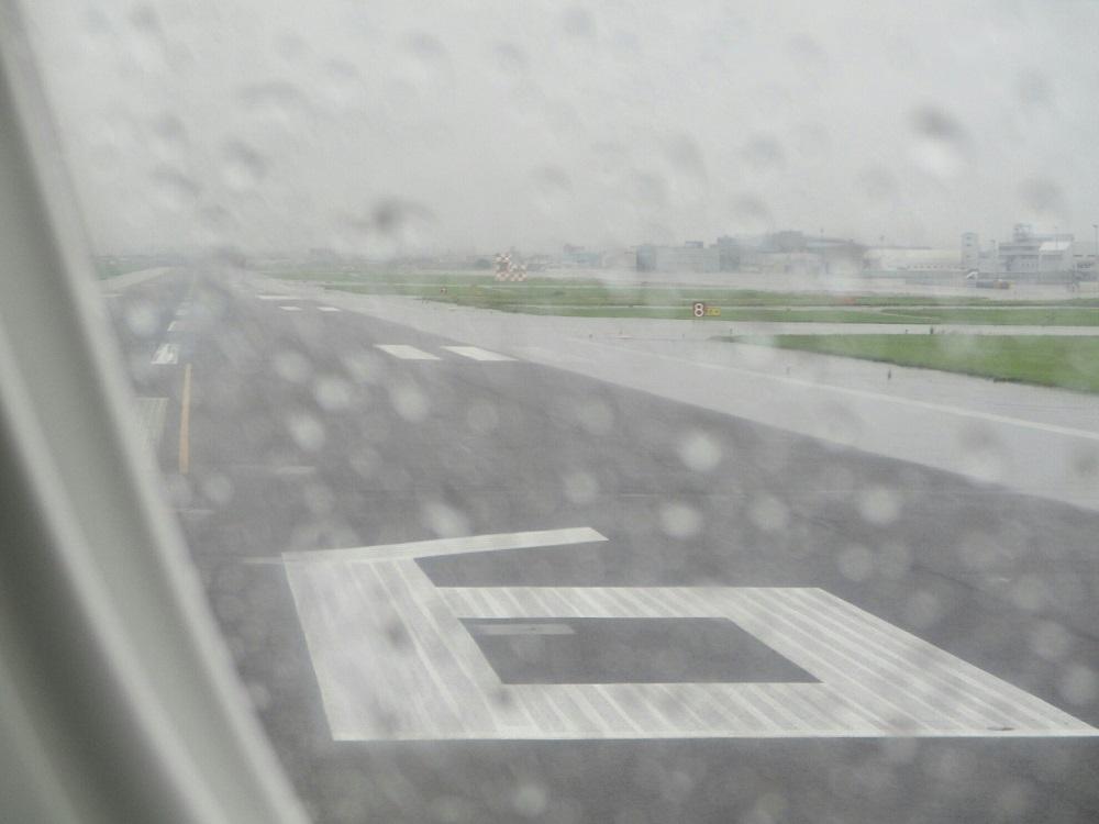 2018.7.6 (16) FDA出雲空港いき - 名古屋空港 1000-750