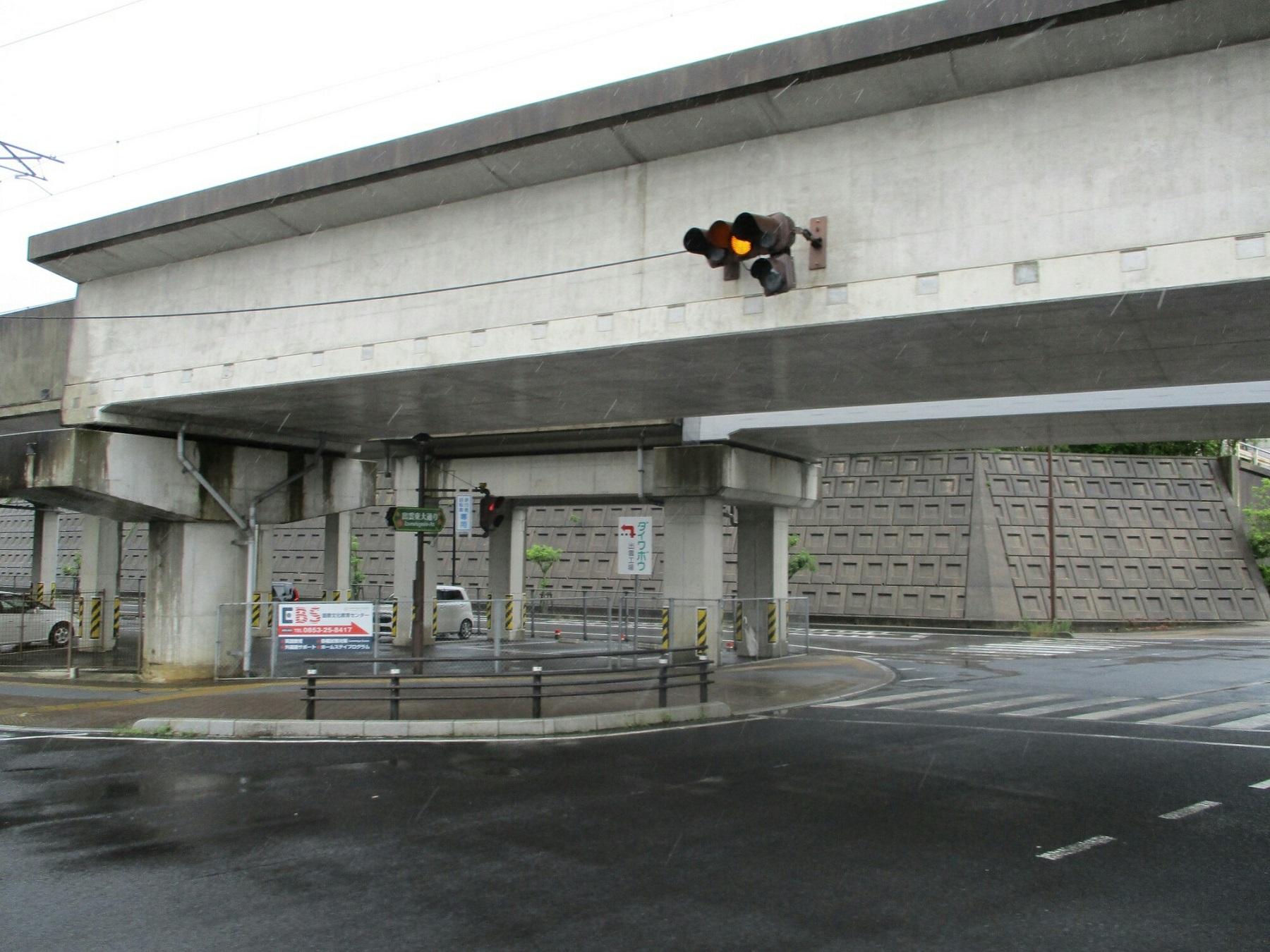 2018.7.6 (36) 出雲市駅いきバス - 北松江線 1800-1350