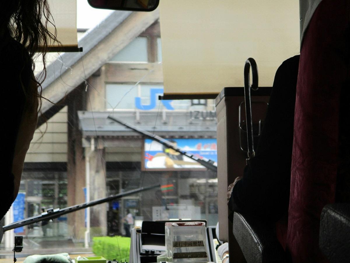 2018.7.6 (38) 出雲市駅いきバス - 出雲市駅 1200-900