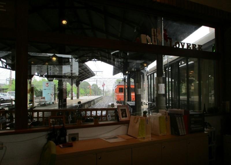 2018.7.6 (122) 出雲大社前 - ヱディングサロンとカフェ 1820-1300