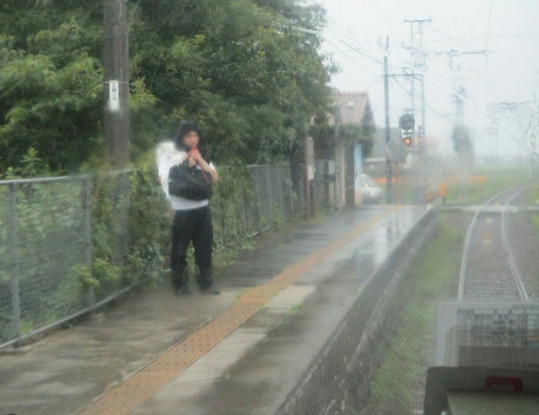 2018.7.6 (139) 川跡いきふつう - 高浜 780-600