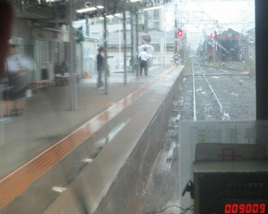 2018.7.6 (151) 松江しんじ湖温泉いきふつう - 雲州平田 900-720