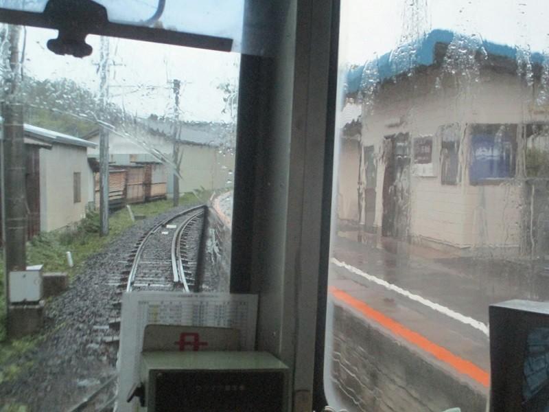2018.7.6 (155) 松江しんじ湖温泉いきふつう - 布崎 800-600