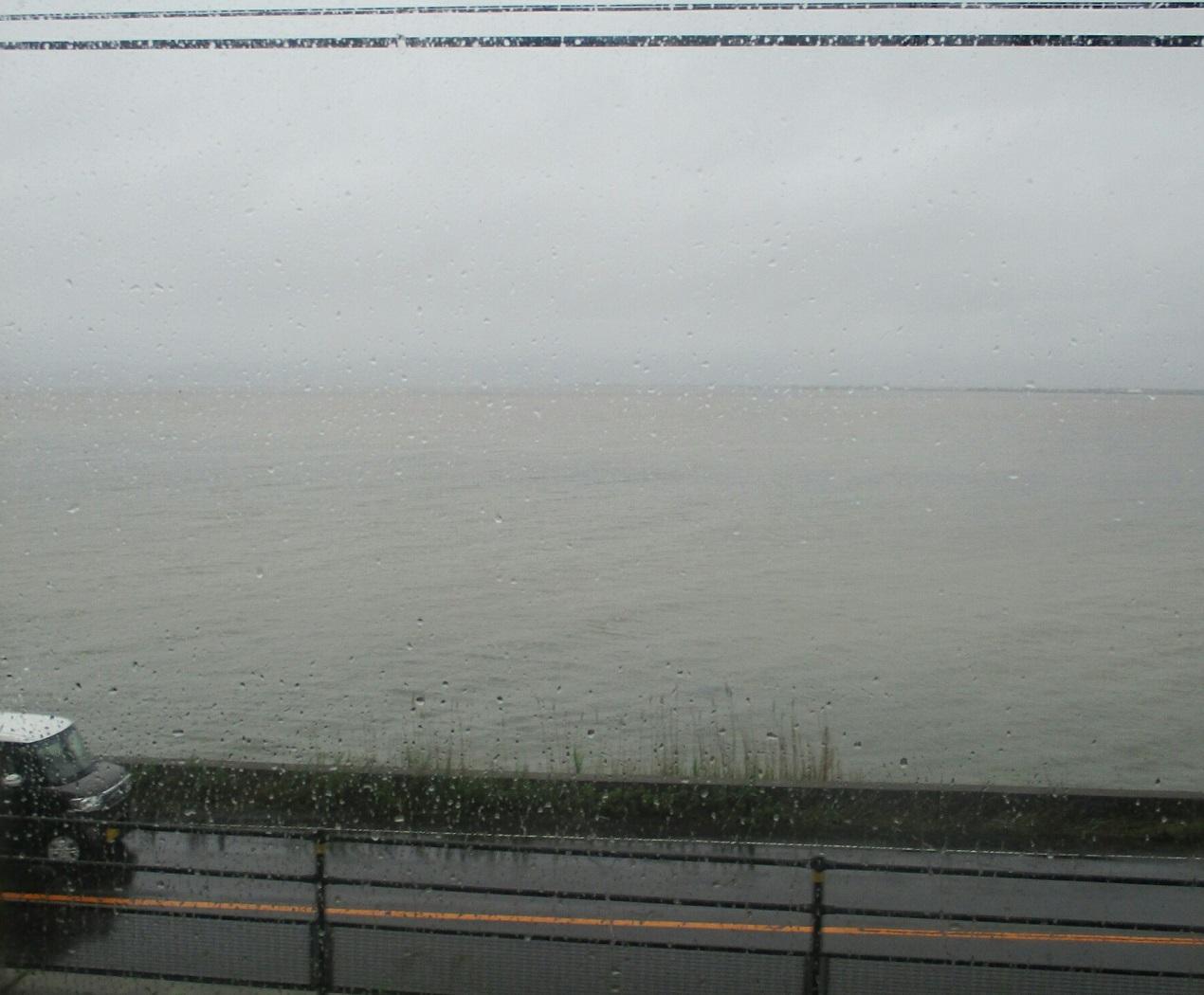 2018.7.6 (163) 松江しんじ湖温泉いきふつう - 一畑口-伊野灘間 1270-1050