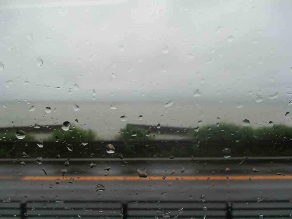 2018.7.6 (168) 松江しんじ湖温泉いきふつう - 津ノ森-高ノ宮間 1000-750