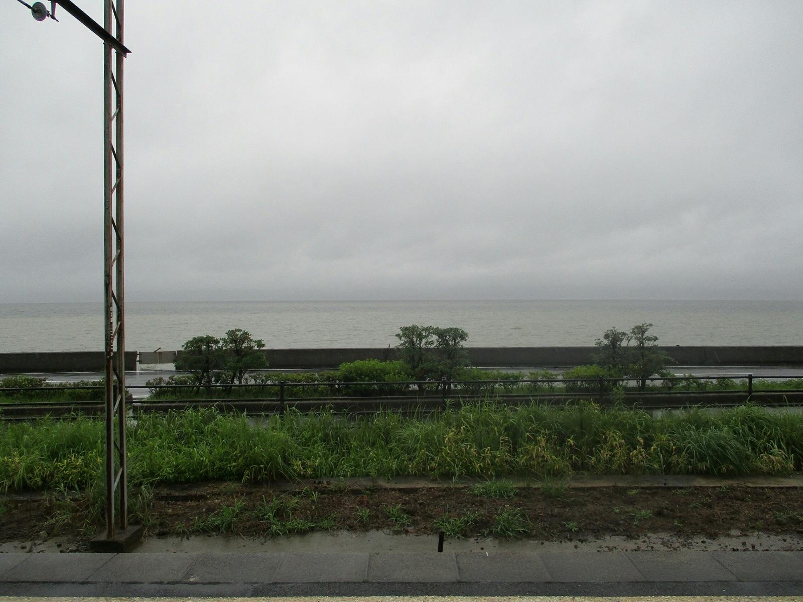 2018.7.6 (173) 松江しんじ湖温泉いきふつう - 秋鹿町 1600-1200