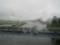 2018.7.6 (183) 松江しんじ湖温泉いきふつう - 佐陀川をわたる 1600-1200