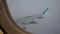 2018.7.7 (63) FDA名古屋空港いき - だいぶくらくなる 1280-720
