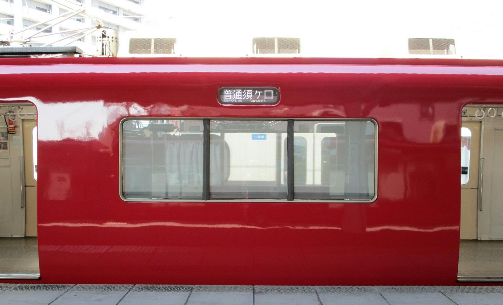 2018.7.18 (5) 岐阜 - 須ヶ口いきふつう 1600-970