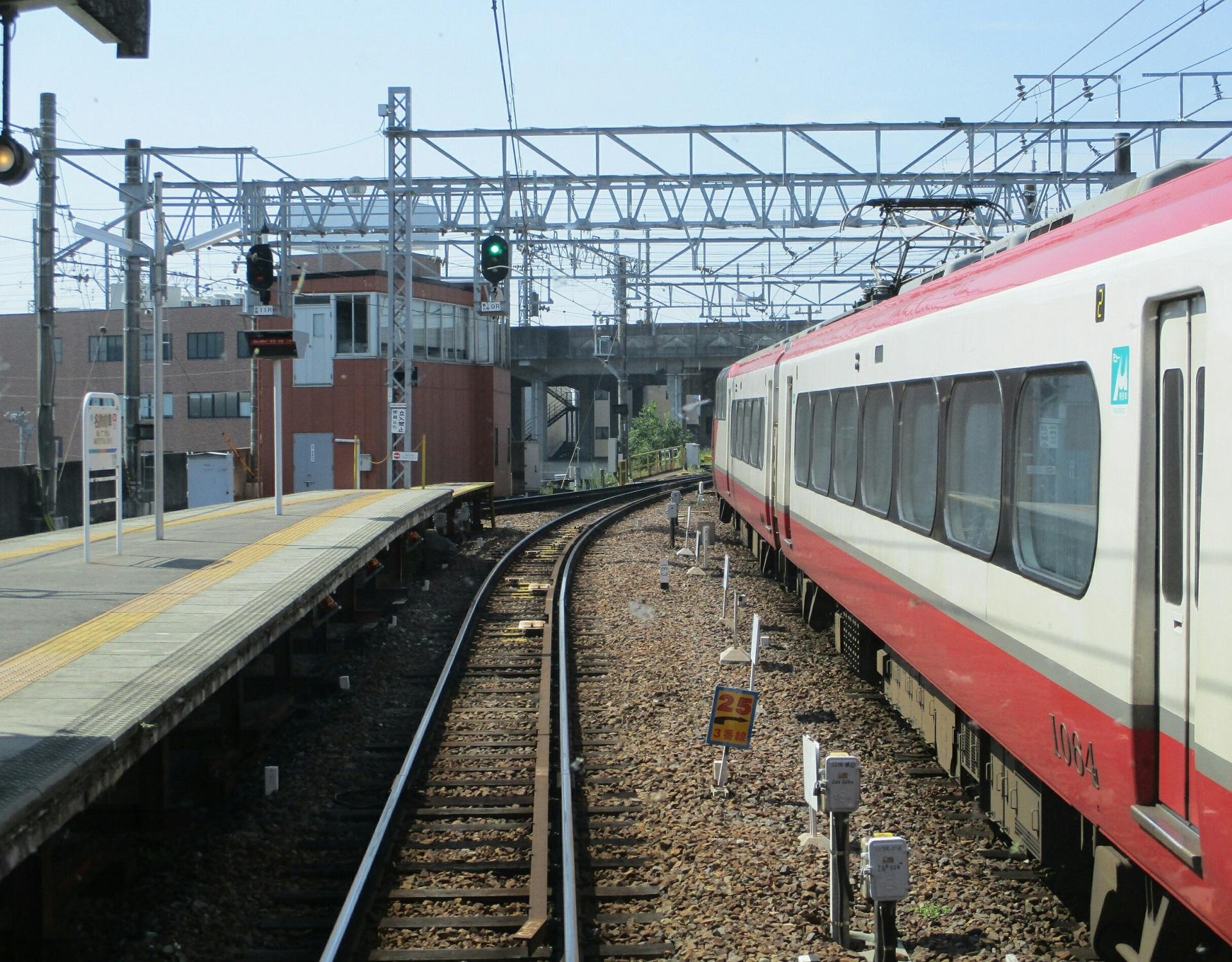 2018.7.18 (7) 須ヶ口いきふつう - 岐阜しゅっぱつ 1920-1500