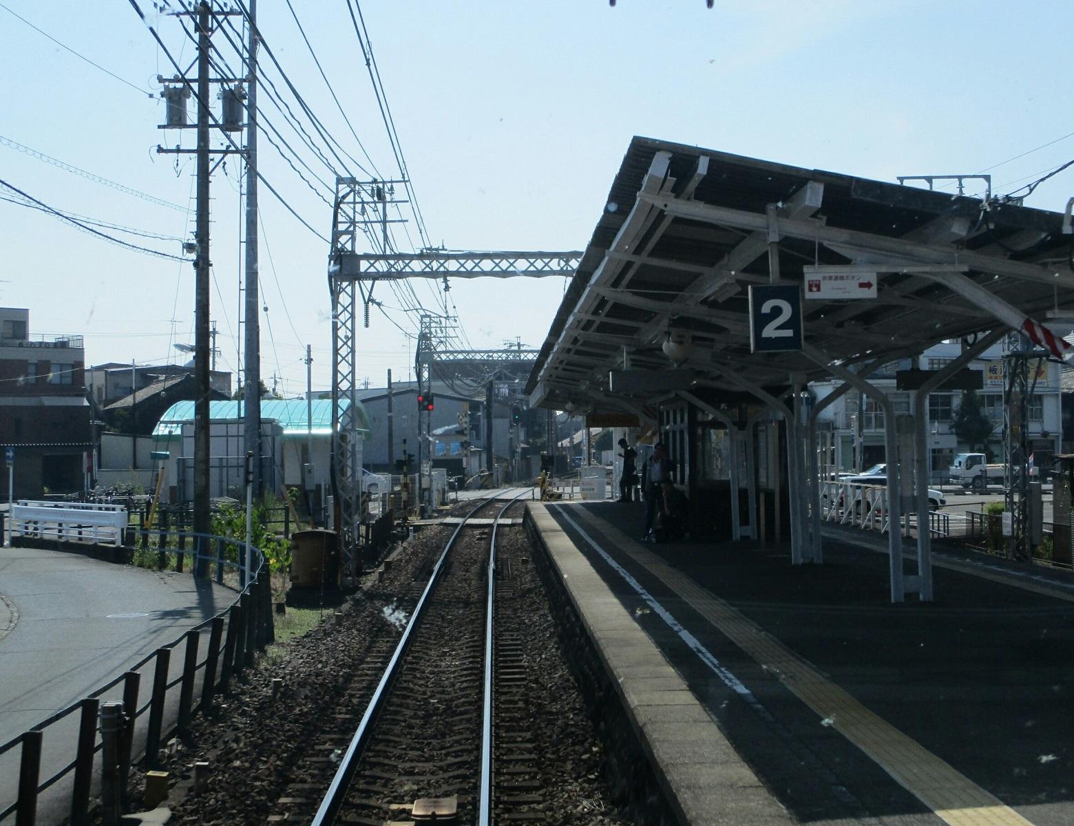 2018.7.18 (11) 須ヶ口いきふつう - 加納 1560-1200