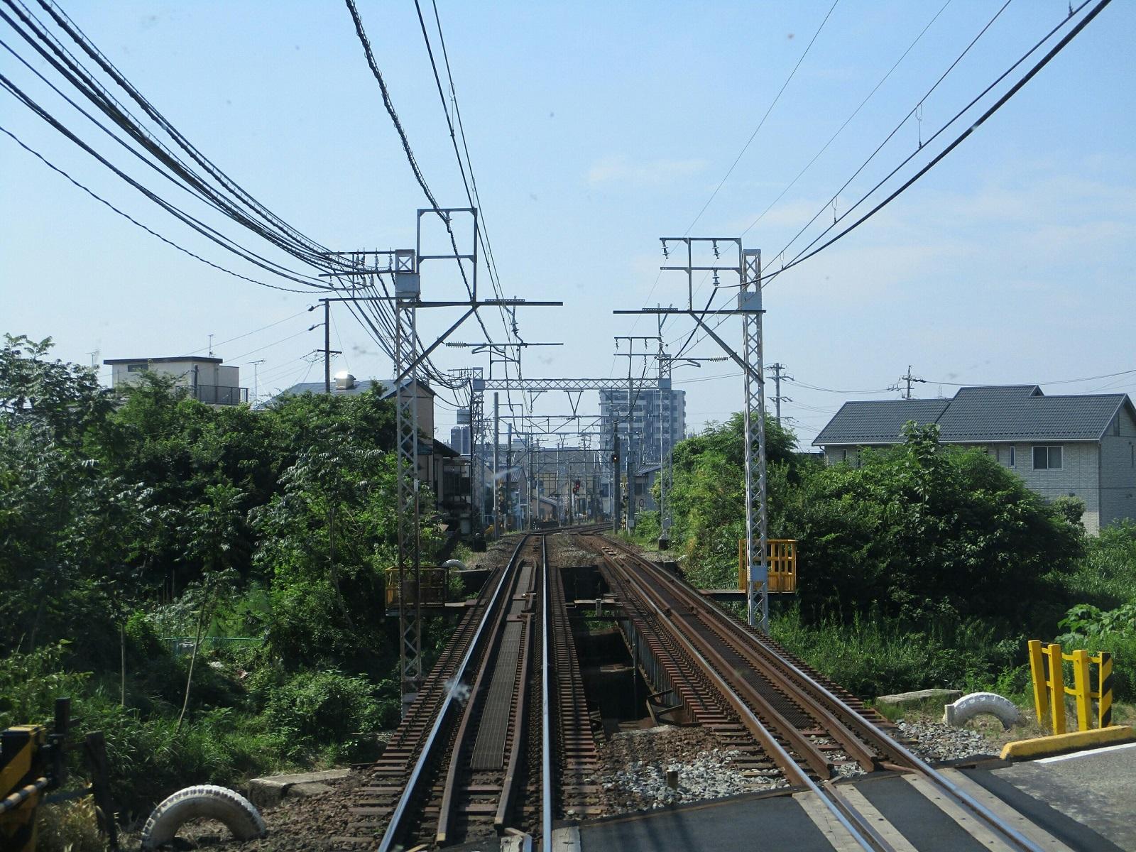 2018.7.18 (16) 須ヶ口いきふつう - 境川をわたる 1600-1200