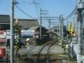 2018.7.18 (26) 新羽島いきふつう - 笠松-西笠松間 1800-1350