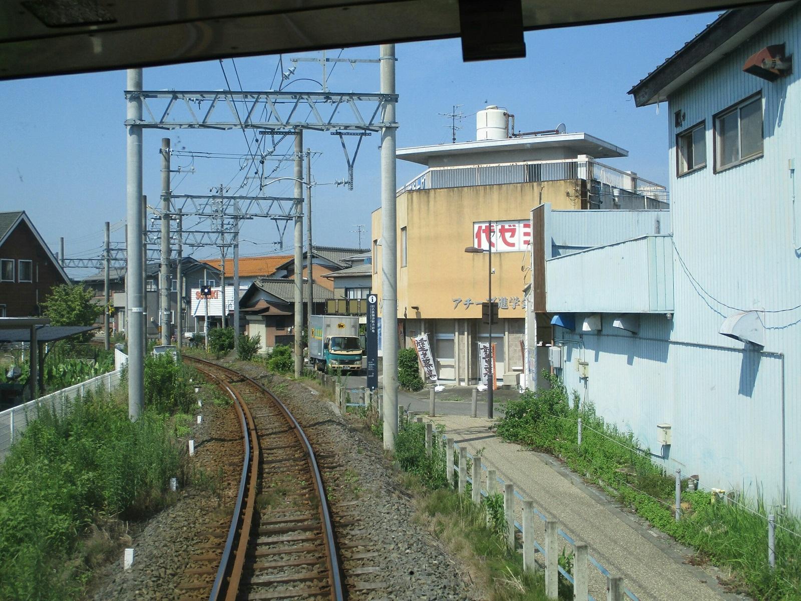 2018.7.18 (35) 新羽島いきふつう - 柳津-南宿間 1600-1200