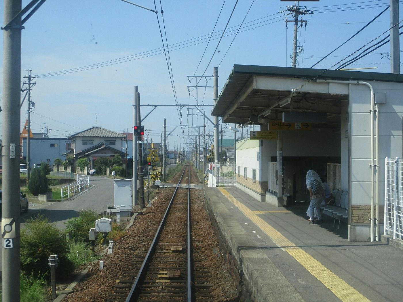 2018.7.18 (43) 新羽島いきふつう - 須賀 1400-1050