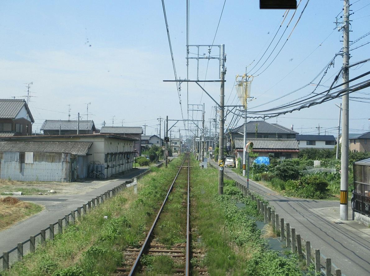 2018.7.18 (44) 新羽島いきふつう - 須賀-不破一色間 1190-890