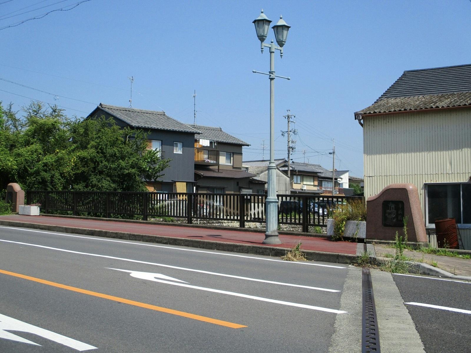 2018.7.18 (62) 竹鼻 - 平成橋 1600-1200