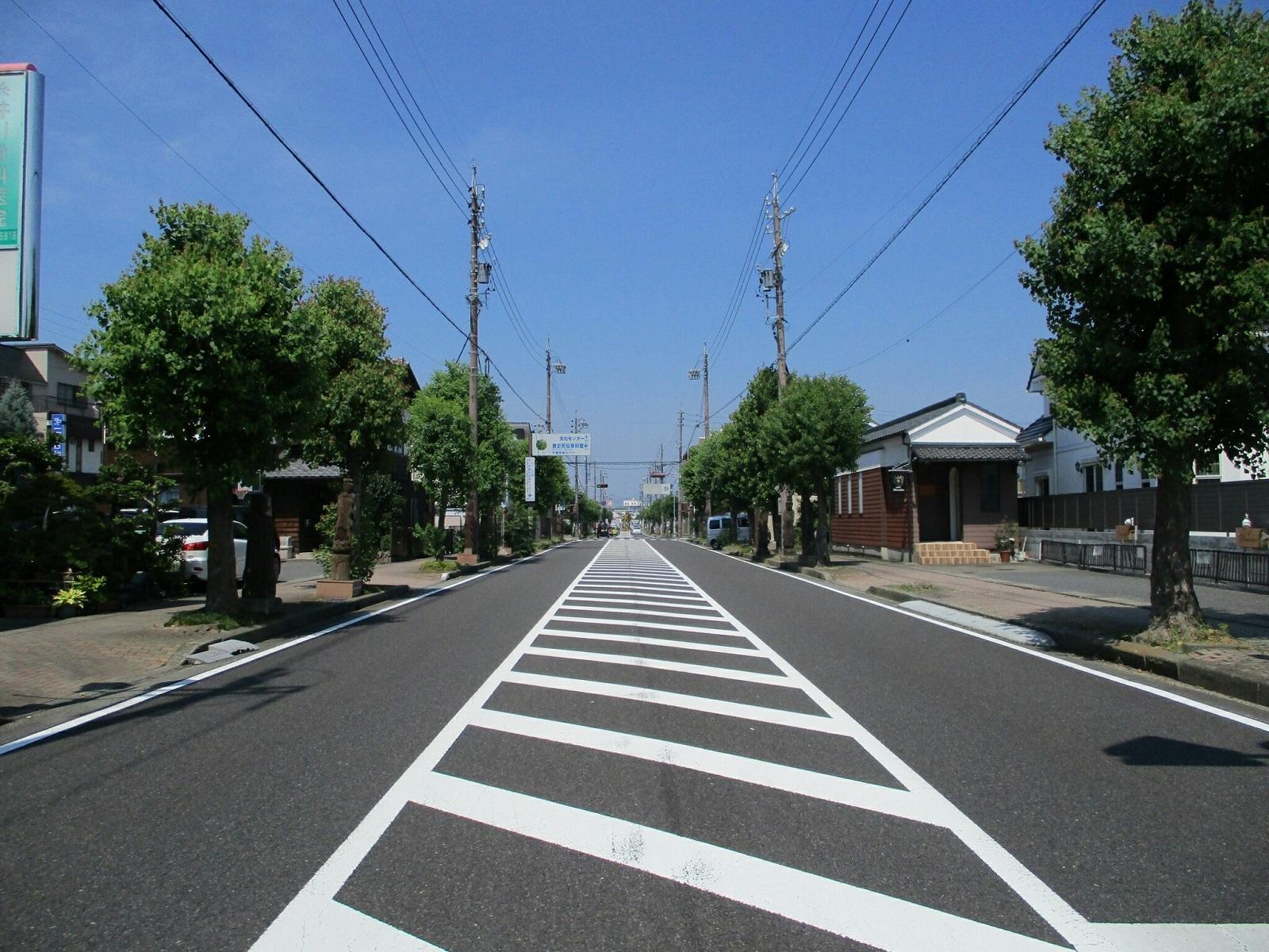 2018.7.18 (66) 竹鼻 - 木像どおり 1600-1200
