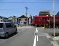 2018.7.18 (77) 竹鼻 - 羽島市役所前みなみふみきり 1900-1500