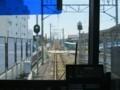 2018.7.18 (84) 新羽島いきふつう - 羽島市役所前しゅっぱつ 1700-1280