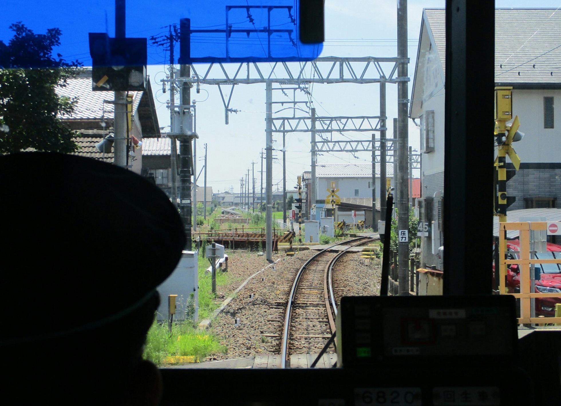 2018.7.18 (87) 新羽島いきふつう - 江吉良すぎ 1960-1420