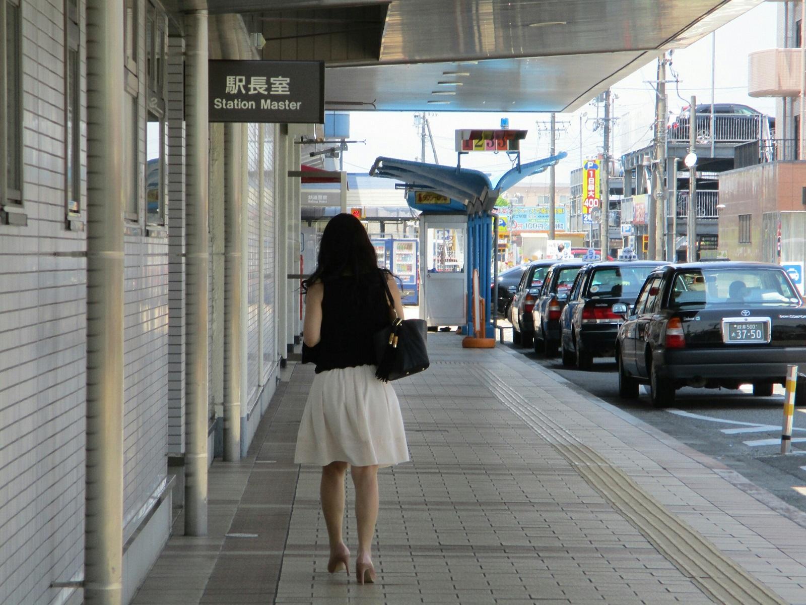 2018.7.18 (97) 岐阜羽島 - きたぐち 1600-1200