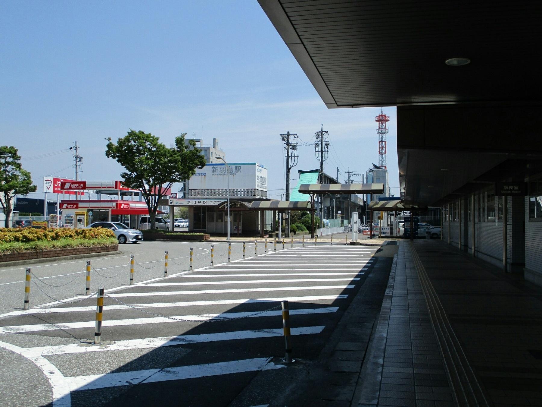 2018.7.18 (102) 岐阜羽島から新羽島をみる 1800-1350