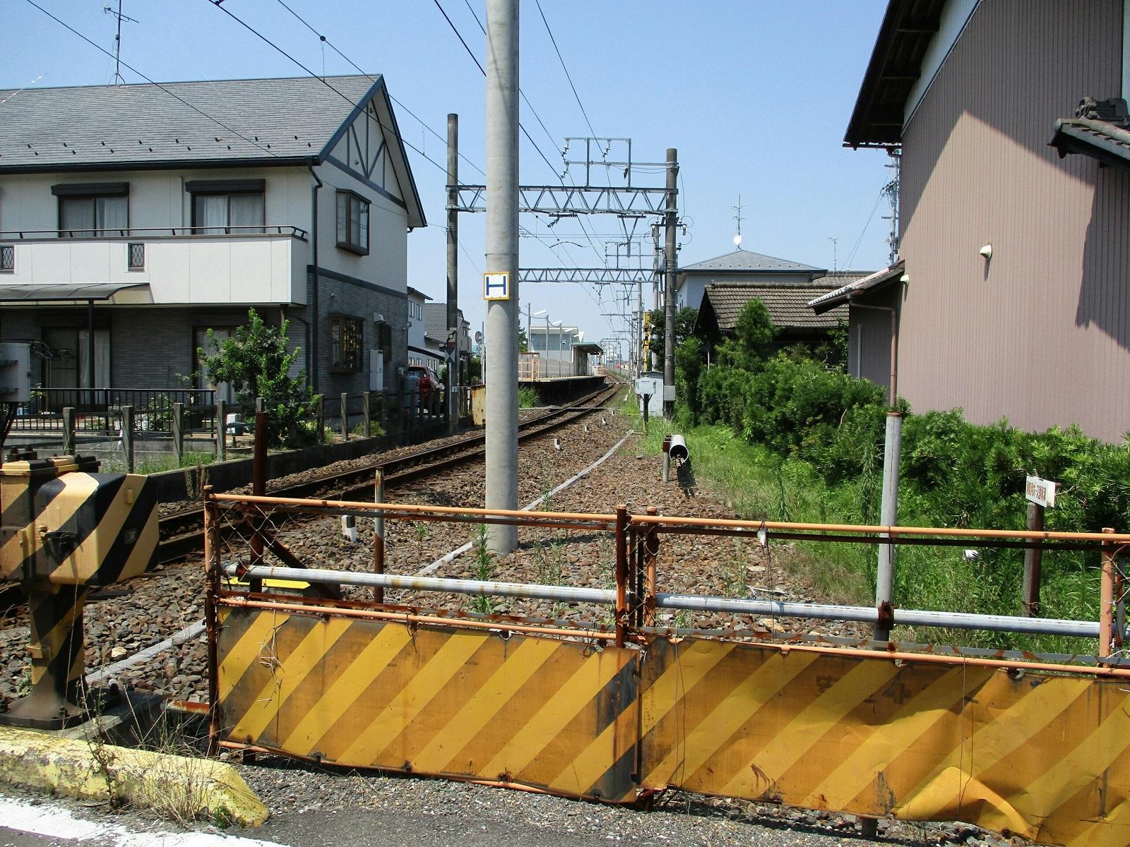 2018.7.18 (111) 江吉良みなみふみきりから江吉良をみる 1600-1200