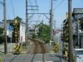 2018.7.18 (120) 笠松いきふつう - 羽島市役所前-竹鼻間 1800-1350