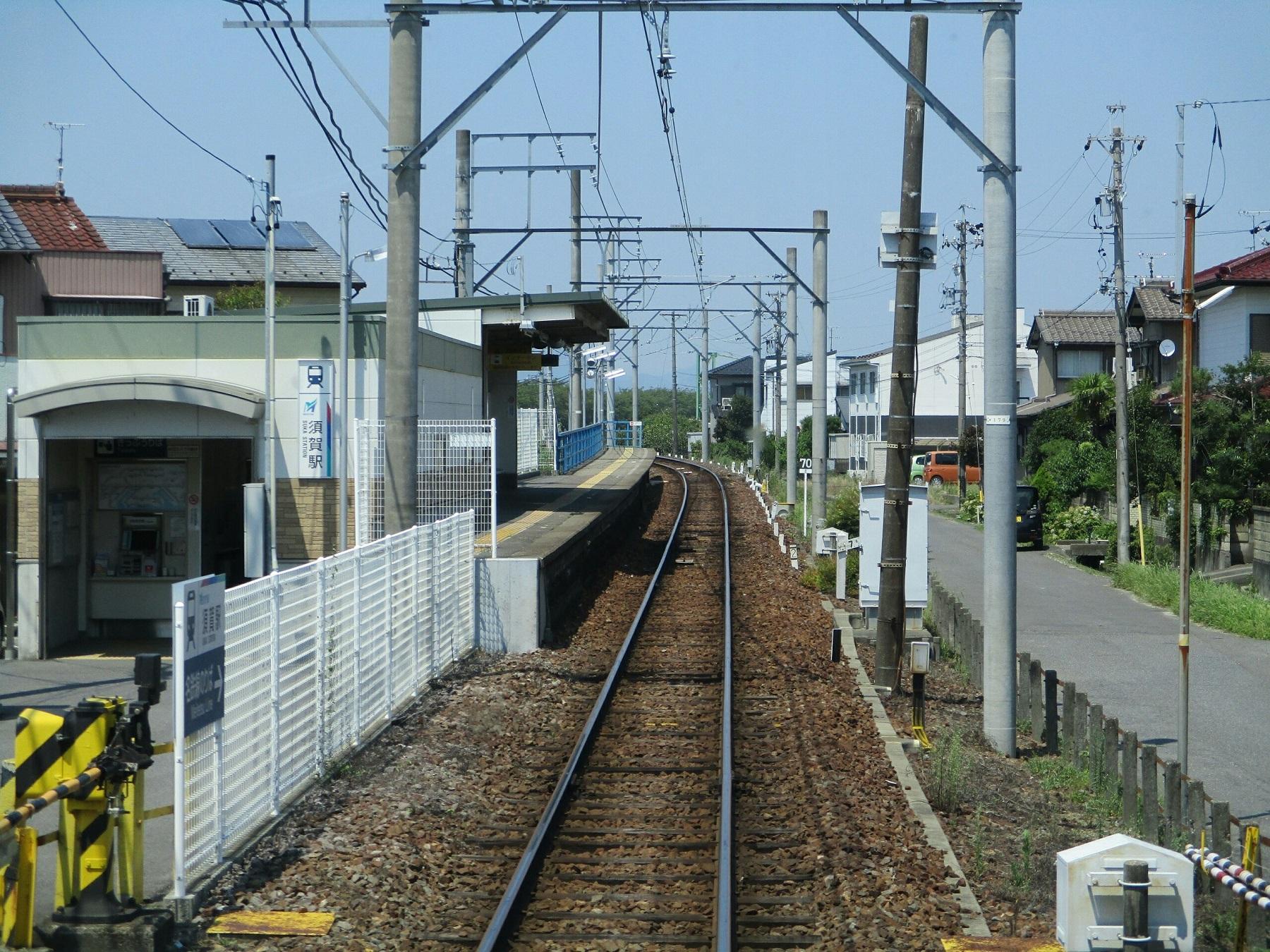 2018.7.18 (124) 笠松いきふつう - 須賀 1800-1350