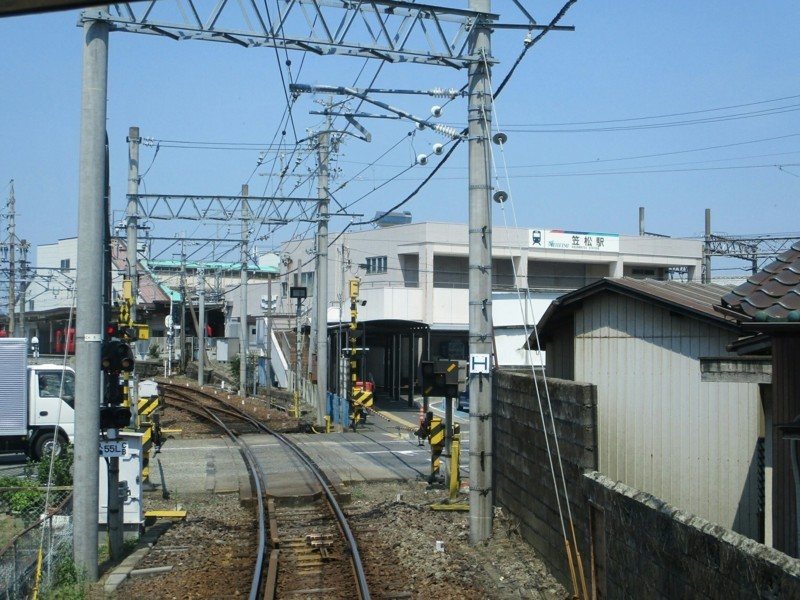 2018.7.18 (131) 笠松いきふつう - 笠松 1800-1350
