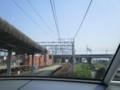 2018.7.18 (1015) 豊橋いき快速特急 - 岐阜 2000-1500