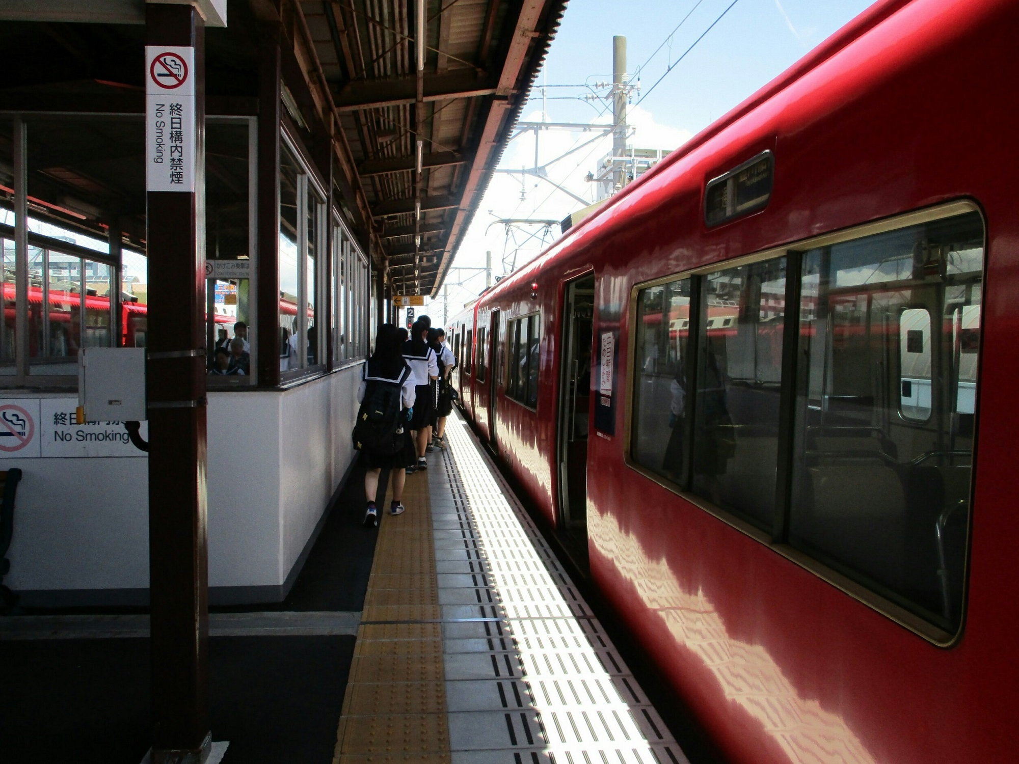 2018.7.20 (17) 西尾 - 西尾いきふつう 2000-1500