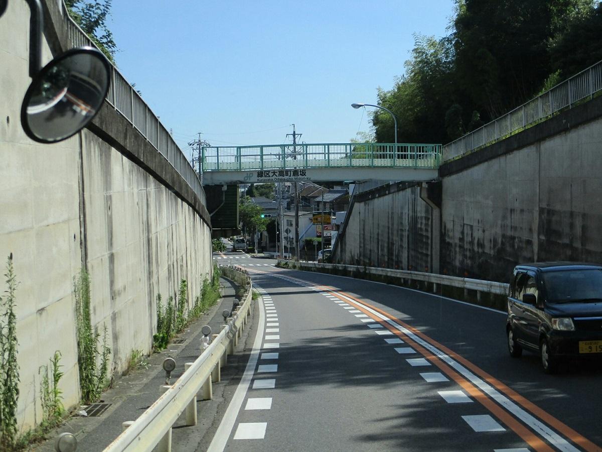 2018.7.21 (38) イオンモール大高いきバス - くだりざか 1200-900