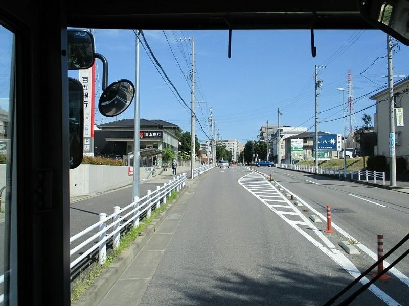 2018.7.21 (46) イオンモール大高いきバス - 百五銀行 800-600