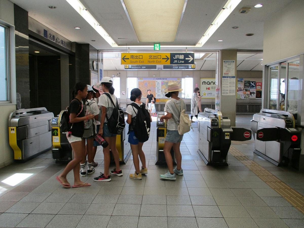 2018.7.22 (9) 刈谷 - かいさつ 1200-900