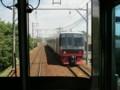 2018.7.23 (5) 東岡崎いきふつう - 岡崎公園前すぎ(岩倉いきふつう) 2000-1
