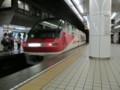 2018.7.24 (9) 名古屋 - 岐阜いき特急 1000-750