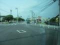 2018.7.25 (16) 北野北口いきバス - 橋目町交差点を右折 800-600