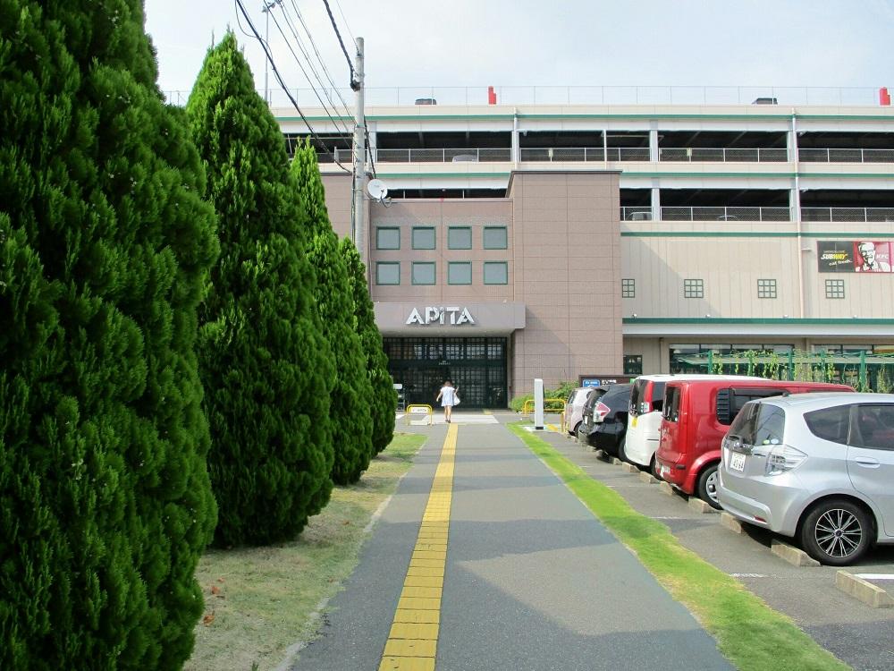 2018.7.25 (22) アピタ岡崎北店 1000-750