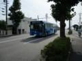 2018.7.25 (23) アピタバス停 - 愛知学泉大学バス 1200-900