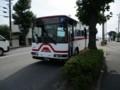 2018.7.25 (24) アピタバス停 - 市民病院いきバス 2000-1500